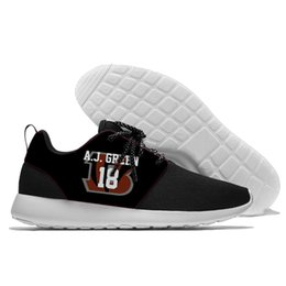 $enCountryForm.capitalKeyWord Australia - F Men and women Bengals players style casual Shoes light weight from Cincinnati