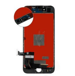 $enCountryForm.capitalKeyWord Australia - China LCD display for iphone 5 5c 6 6plus 7 7plus 8 4.7 inch Grade A +++ LCD screen replacement with touch digitizer