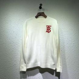Black White Striped Sweater Men Online Shopping Black White