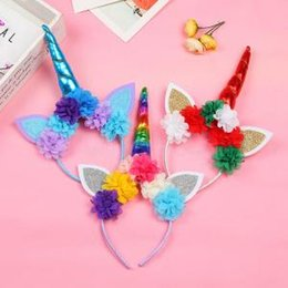 Girl's Hair Accessories Sporting Party Supplies Girlss Cat Ears Headbands Crown Tiara Princess Plastic Animal Hair Band Butterfly Bow Hoop Accessories Headwear Apparel Accessories
