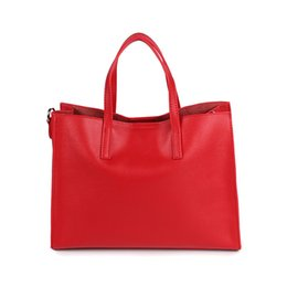 $enCountryForm.capitalKeyWord Canada - Wild2019 Leather Genuine Woman Handbag Leisure Time Support Special Will Capacity Ma'am Single Shoulder Package