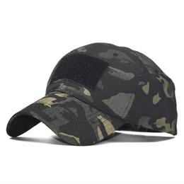 Baseball Cap Simple Sunshade Adjustable Snapback Hats Headwear Outdoor Hunting Sports Wear For Adult Men KT01 on Sale