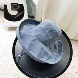 Peaches Fiber Australia - 2019 new hot breathable Korea Dongdaemun peach skin UV sun hat beach hat adjustable female cover light
