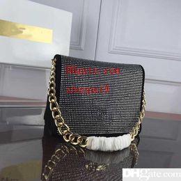 Luxury Chains Australia - Varsce brand Medusa head designer bags chain shoulder matt leather diamond women purse shoulder luxury famous bag
