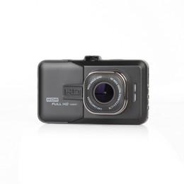 Hd Hot Car NZ - Hot Selling 3.0 inch High Definition LCD Screen Dash Camera Video Car DVR Recorder Full 1080P HD G-Sensor Motion Detector Cycle Recording