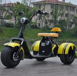 Shop Three Wheel Electric Scooter UK | Three Wheel Electric