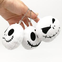 "$enCountryForm.capitalKeyWord Australia - Top New 3 Styles 3"" 8CM Jack Plush Doll Anime Collectible Stuffed Keychains Pendants Best Gifts Soft Toys"
