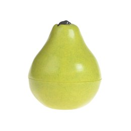 Cosmetic Bottle Container Australia - Fruit Shape Cream Bottle Multi Usage Cute Cosmetic Jar Lovely Lotion Container Empty Bottle Pot Snow Pear) Pears