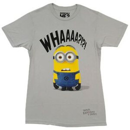 $enCountryForm.capitalKeyWord Australia - Despicable Me 2 Minion WhSummer?!?! Licensed Adult T Shirt