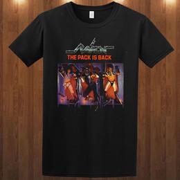 Speed S NZ - Raven tee T-Shirt speed metal band John Gallagher S M L XL 2XL 3XL Armageddon