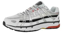 Großhandel Herren P-6000 CNPT0 Laufschuhe für Herren P6000 Sportschuh Mann Trainer Damen Sneakers Damen Trainer Damen Sneaker Herren Sport Chaussures