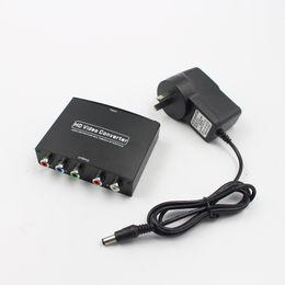 $enCountryForm.capitalKeyWord Australia - Rgb Component Ypbpr Video + R l Audio Adapter Hd Tv To 1080p Wp Hdmi Amplifier Converter Y20