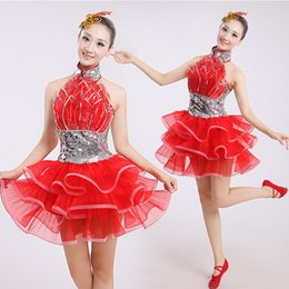 $enCountryForm.capitalKeyWord Australia - Stage Costume Female Singer Women Nightclub Dance Performances Wear Dancers DJ DS JAZZ Prom Outfit