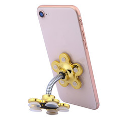 Magic holder for Mobile online shopping - Magic Suction Cups Support Car Mounted Mobile Multi Functional Double Sided Sucker Navigation Desktop For iphone X Phone Holder