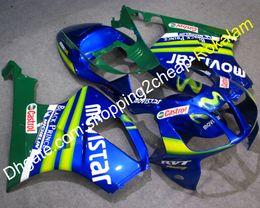 $enCountryForm.capitalKeyWord Australia - Castol Fairings kit For Honda VTR1000 RC51 SP1 SP2 2000-2006 VTR 1000 00 01 02 03 04 05 06 RVT1000RR Sportbike Bodywork Fairing