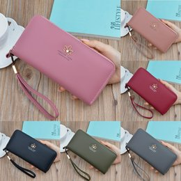 $enCountryForm.capitalKeyWord Australia - bags for women 2019 Women Ladies Girls Fashion Crystal Clutch Wallets Long Handbag Office Bags bolsa feminina sac main femme