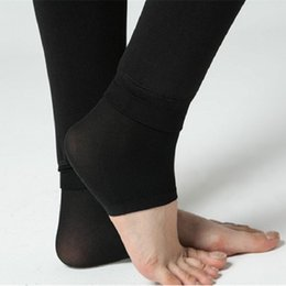 thick wool pants Australia - Winter maternity leggings thick warm pants for pregnant women maternity pants trousers clothing for pregnant
