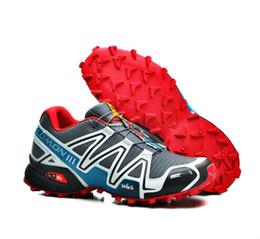 $enCountryForm.capitalKeyWord Australia - low price outdoor Speed Cross 3 Sport Outdoor Men Shoes Zapatillas Speedcross CS Male Hombre Solomon Fencing Mens Running Shoes