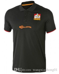 $enCountryForm.capitalKeyWord Australia - CHIEFS SUPER RUGBY POLO 2018 2019 New Zealand Chiefs Super Rugby Players Media Shirt rugby Jerseys size S-3XL (can print)