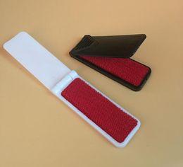 $enCountryForm.capitalKeyWord Australia - Practical 18.5cm 9.5cm*3.4cm Portable Sticky Roller Dry Electrostatic Woolen Coat Bristle Scrub Folding Models SN2988