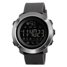 Smart App Watch Australia - NEW Fahion Classic Smart Watch APP Reminder Pedometer Remote Camera Fitness Tracker Wristwatch Sleep Tracker Social Reminder