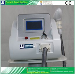 Laser Tattoo Removal Ce NZ - Tattoo removal machine Nd.yag laser pigment high power multi wave length Chinese factory directly sale CE Approved