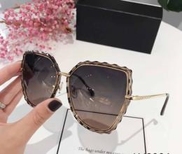 $enCountryForm.capitalKeyWord Australia - SELL fashion High Quality Classic c Pilot Sunglasses Brand Men Women Sun Glasses tom Eyewear Gold Metal Glass Lenses Case bag belt gg 8964