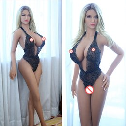 highest quality sex dolls 2019 - New 158cm Free Shipping high quality Japanese silicone sexy doll with Big chest full size sex dolls realistic vagina lov