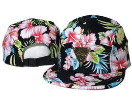 d5c8ebf8 All HATER Flower Floral Snapback Hat Cap,Hater Snapback Cap Hat Flower  Hawaii Flamingo Toucan Exclusive ,Hot Christmas Sale