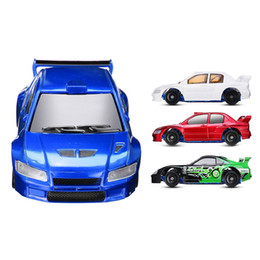 high speed rc drift car NZ - New Arrival TRQ1 2.4G 1 28 Mini Drift RC Car Micro RC Race Toys High Speed Car Remote Control Drift Car For Children Kids Gifts