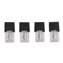 HigH battery online shopping - Hot Sell High Quality Thick Oil Cartridge Ceramic Coil Empty Pods Cartridge ml ml Vape Tank for Coco Battery Kit