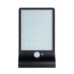 $enCountryForm.capitalKeyWord Australia - Solar Light IP65 LED Motion Detector Outdoor Light for Garden Door Entrance