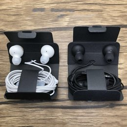 $enCountryForm.capitalKeyWord Australia - Latest Products OEM Quality 3.5MM Earphone Headphones Earbuds For Samsung S10 S10E S10 s8plus note9 for Jack In Ear wired earphone EO-IG955