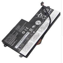 Vente en gros 11.1 V X240 / Nouvelle batterie d'ordinateur portable d'origine pour Lenovo 45N1111 ThinkPad T440 T440S T450 T450S X240 X250 X260