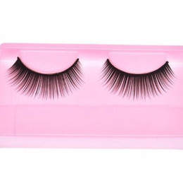 2ced3c1f276 Outtop Best Natural Beauty A Pair False Eyelashes Makeup Handmade Thick  Fake False Eye Lashes Cosmetic #30