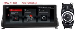 Gps Monitoring For Cars Australia - Anti-Reflection 2GB 32GB 6-core10.25 Android 8.1 Car monitor for BMW Z4 E89 2009 - 2015 Stereo Radio Vedio Audio GPS Navi Media Headunit