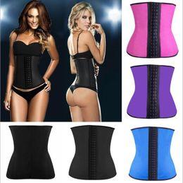 cd535134138d7 Rubber Underwear Australia - Top grade Neoprene Body Shaper buttocks Waist  Slim Lift Hip Plastic Body