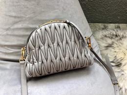 $enCountryForm.capitalKeyWord Australia - M fashion brand designer bag lady handbag shoulder messenger bag wallet top craft original sheepskin 5BH092#