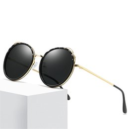 6d8a876d1867 Small Eyeglasses Australia - Polarized Sunglasses Fashion cat Decorative Sun  Glasses Men Women Eyewears small round