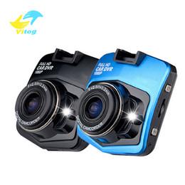 GT300 Cámara original Mini DVR para el coche Dashcamera Full HD 1080 P Grabadora de registrador de video Visión nocturna Ciclo de grabación Tablero de la cámara en venta