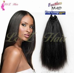 $enCountryForm.capitalKeyWord NZ - Synthetic Straight Hair Weft Ombre Colored Hair Weaving Bundles Ombre Braiding Hair Kanekalon Pre stretched Synthetic Weave Yaki S