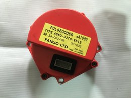 Pc encoder online shopping - 1 PC Used FANUC encoder A860 V512 Tested in Good condition Free Expedited Shipping