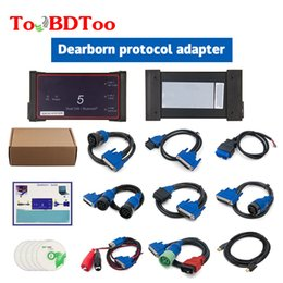 Professional DPA5 Dearborn Portocol Adapter 5 Heavy Duty Truck DPA 5 (Without Bluetooth)As TDK Truck DPA5