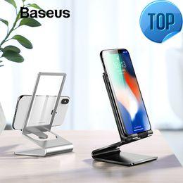 $enCountryForm.capitalKeyWord Australia - Metal Phone Stand Holder For Iphone Ipad Xiaomi Tablet Desk Desktop Phone Stand For 3-9 Inch Mobile Phone Holder Bracket