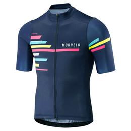High Quality 2018 MORVELO Cycling Jersey Bicycle Shirt Men Short Sleeve  Summer Quick Dry MTB Bike Tops Racing Clothing 120404Y ecbd7c4b5