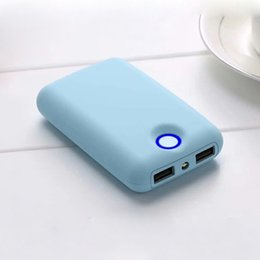 $enCountryForm.capitalKeyWord Australia - Power bank Real 6000mah charger Ultra Compact High-Speed Charging powerbank for mobile phone and Tablet PC External battery