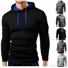 $enCountryForm.capitalKeyWord Australia - Mens Designer Fashion Hoodie Spring Mens Pullover Hip Hop Street Solid Color Hoodie Casual Comfortable Sweatshirt Mens and Womens Sports