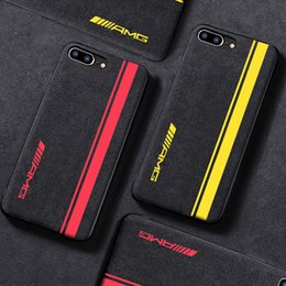 $enCountryForm.capitalKeyWord NZ - Turn Fur AMG Motorsport Sport Car Case For iPhone XS Max XR X 8 7 6 Plus Samsung S10 Plus S10e P30 Pro