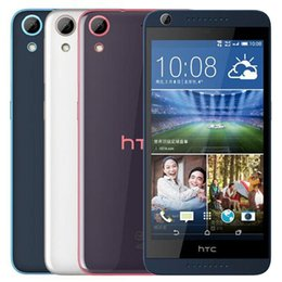 Phone desire online shopping - Refurbished Original HTC Desire inch Octa Core GB RAM GB ROM MP Camera G LTE Android Cell Phone Free DHL