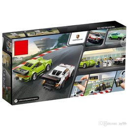 $enCountryForm.capitalKeyWord Australia - in 2019 Authentic lego75888-porsche 911 RSR and 911Turbo3.0 puzzle block toy wholesale Free delivery by DHL